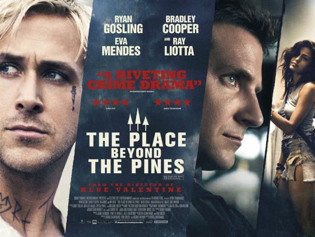 「The Place Beyond the Pines」の画像検索結果