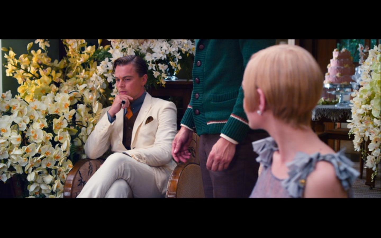 daisy and gatsby meet again crossword