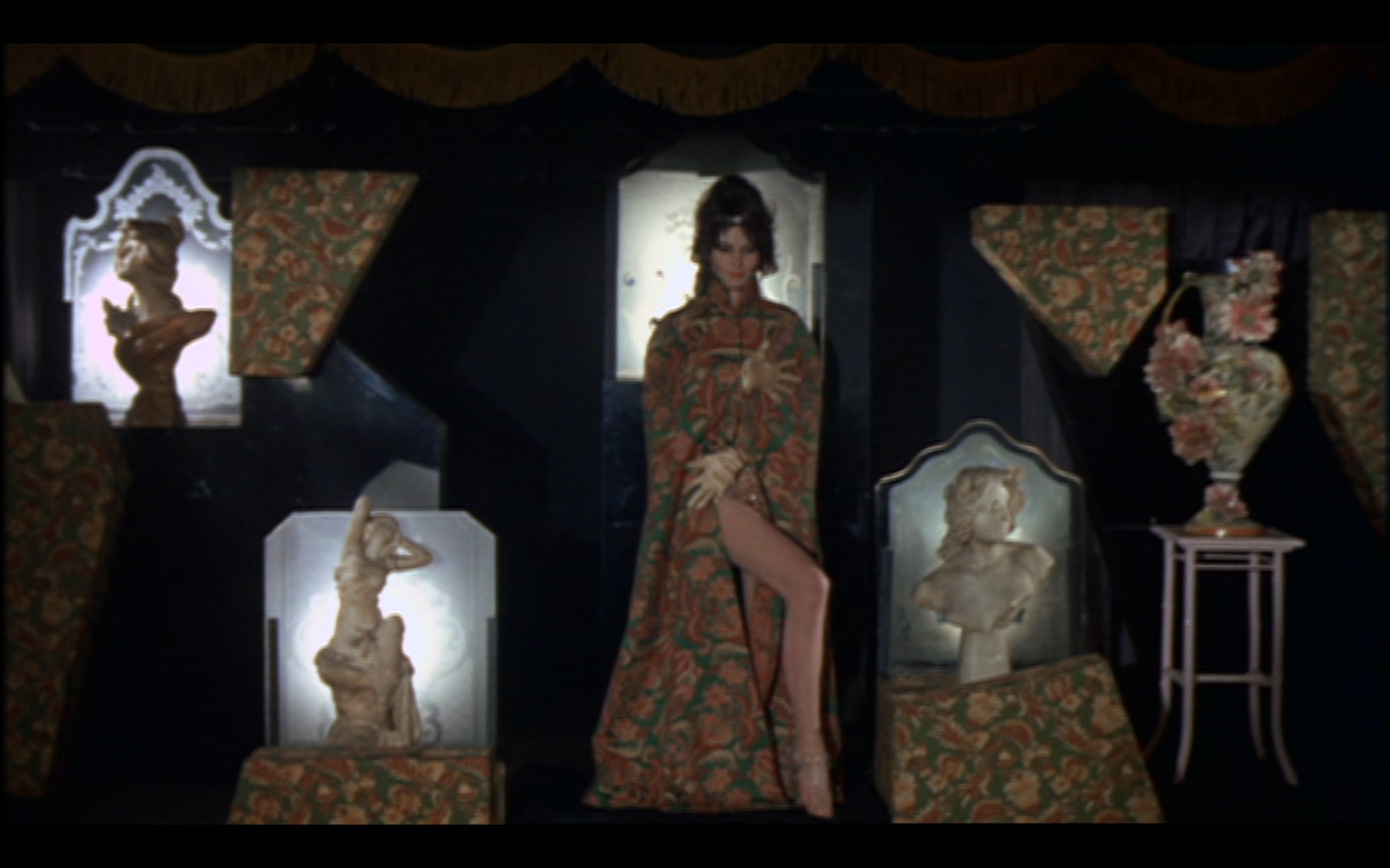 What's New Pussycat? (Clive Donner, USA, 1965) « First ...
