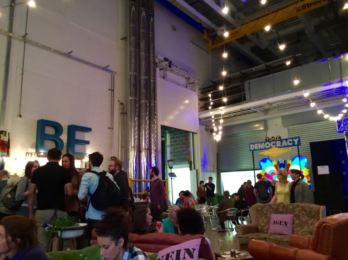 Be Festival Hub