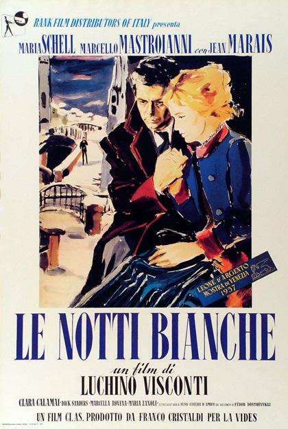 Italian Poster