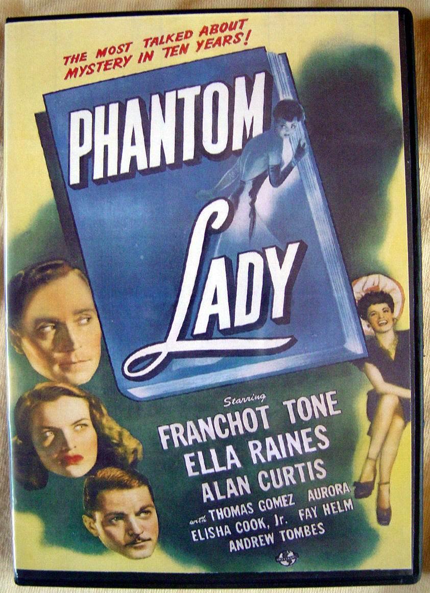 phantom lady 1944 movie