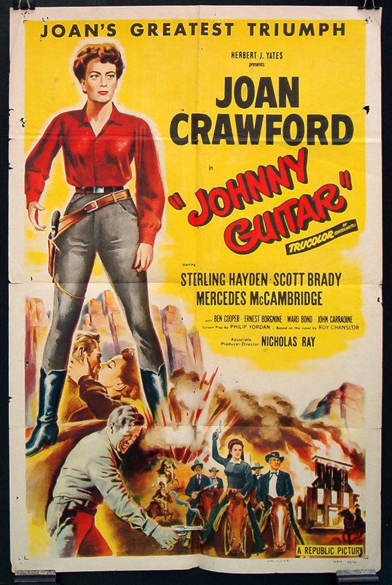johnny guitar original