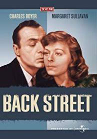 1940s back street