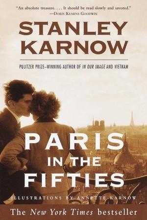 Paris in the Fifites