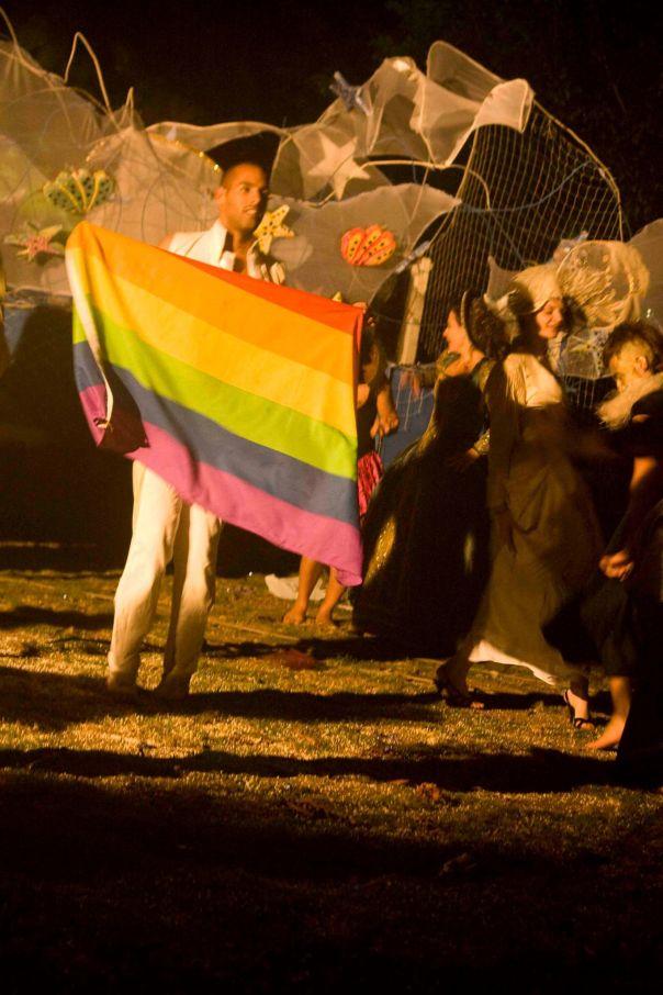 Gay Pride in EICTV