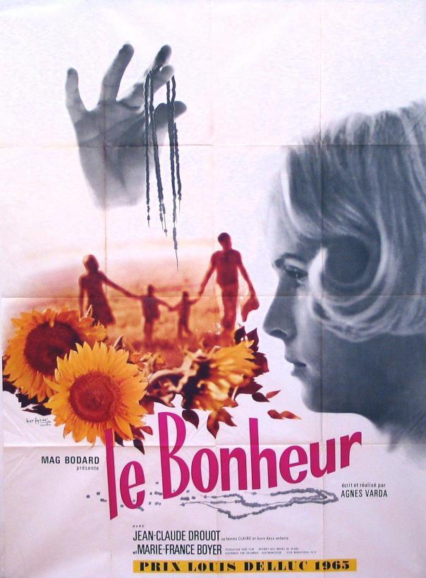 le-bonheur-vintage-movie-poster-original-french-1-panel-47x63-927