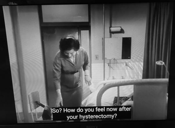 hystorectomy