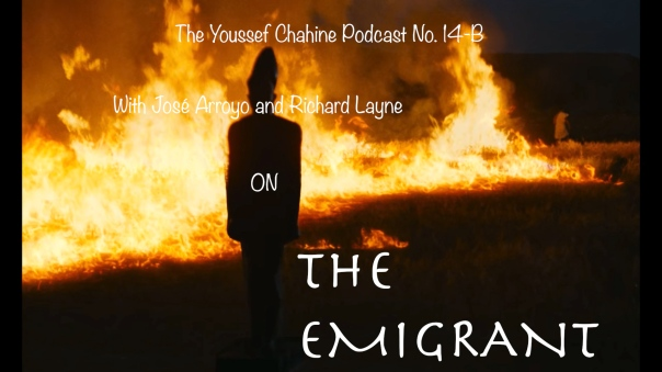 THE EMIGRANT TITLE